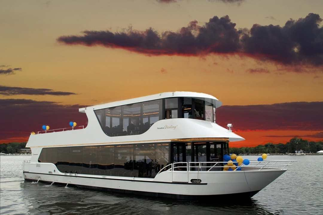 EGYPTIAN AMERICAN SOCIETY BOAT CRUISE - LAKE MINNETONKA on July 6th, 2019
